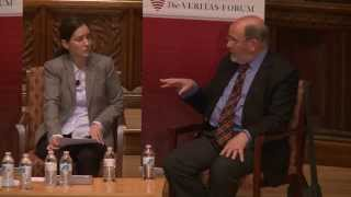 getlinkyoutube.com-Living Well in the Light of Death - NT Wright and Shelly Kagan at Yale