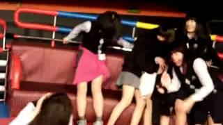 getlinkyoutube.com-여고생들의 디스코팡팡 ^^disco pangpang
