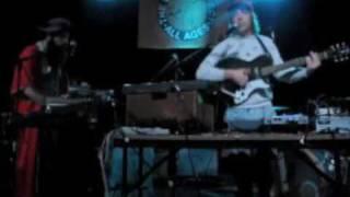 Technicolor - Nurses (Live, 2009)