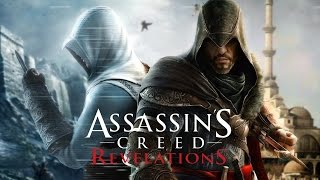 getlinkyoutube.com-Assassin's Creed: Revelations All Cutscenes (Game Movie) PC Max 1080pHD