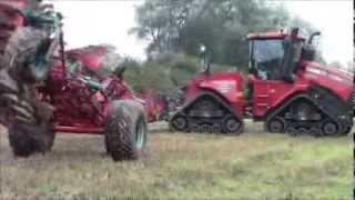 getlinkyoutube.com-Quadtrac 600 ploughing 2013.wvm