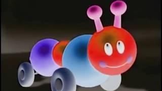 Baby Einstein Caterpillar Effects in Evil Effect