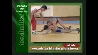 getlinkyoutube.com-Greco-Roman wrestling training moves