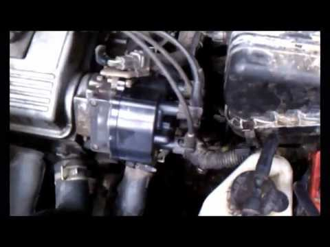 1996 Toyota Corolla Problems Online Manuals And Repair