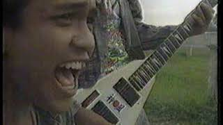 Kafilah - Masih Adakah Sang Suria (1989)