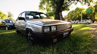 getlinkyoutube.com-Renault 11 Club OFICIAL