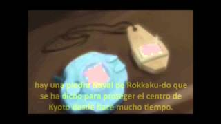 getlinkyoutube.com-Misterio del archivo digimon: Liberemos el sello de 1000 años parte 1