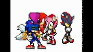 getlinkyoutube.com-Sonic Shorts: Everybody Do the Flop (Sprite Style)
