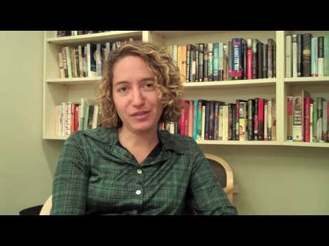 Kathryn Schulz, author of BEING WRONG: Adventures in the Margin of Error
