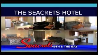 Seacrets - May 10, 2013
