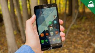 getlinkyoutube.com-ASUS Zenfone 2 Laser Review!