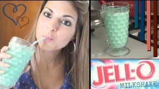 getlinkyoutube.com-Jello Milkshake! :)
