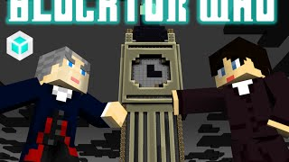 getlinkyoutube.com-Blocktor Who: Series 2 - Episode 7