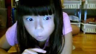 getlinkyoutube.com-loveandberry5678's webcam video June 11, 2010, 07:07 AM