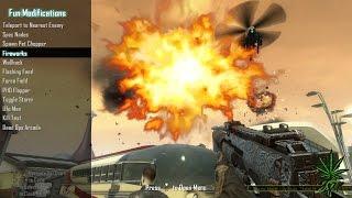[PS3/BO2/1.19] 2.19 Black Ops 2 PWND Patch by StonedYoda FREE NO JAILBREAK Mod Menu GSC Lobby + DL