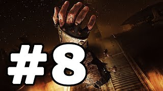 getlinkyoutube.com-Dead Space Walkthrough Part 8 - No Commentary Playthrough (Xbox 360/PS3/PC)