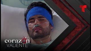 getlinkyoutube.com-Corazón Valiente | Capítulo 114 | Telemundo