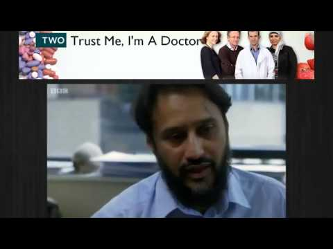 BBC Trust Me, I'm A Doctor - Acupuncture Research & Evidence