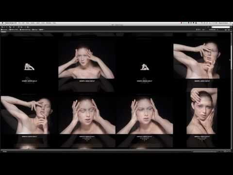 How To Use Photoshop For Easy Skin Tone Correction Tutorial By Sean Armenta