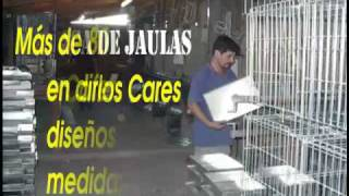 getlinkyoutube.com-Fábrica de Jaulas, Juan Carlos Cares