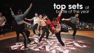 getlinkyoutube.com-Top Sets at Battle of the Year 2015 // .stance