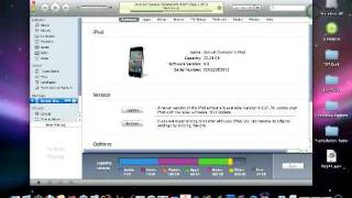 getlinkyoutube.com-iPod / iPhone easy downgrade without shsh blobs