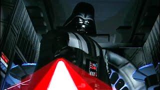 getlinkyoutube.com-Star Wars Trilogy - 1CC (Arcade PCB)