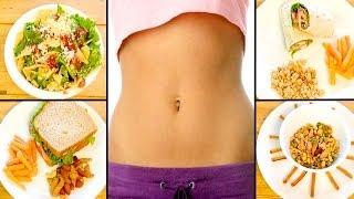 getlinkyoutube.com-My Healthy Diet Routine: Get Slim For Summer! + School Lunch & Snack Ideas!