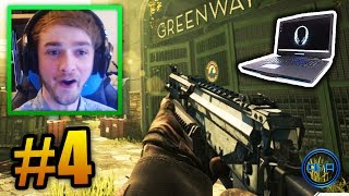 "getlinkyoutube.com-""Ali-A DEFEATS IED!"" - Call of Duty: Ghosts PC - LIVE w/ Ali-A #4!"