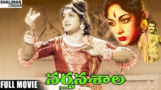 getlinkyoutube.com-Nartanasala Telugu Full Length Movie || నర్తనశాల || N.T.Rama Rao || Savitri