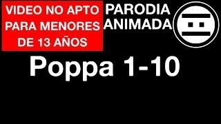 Poppa Peg (Parodia) CAPÍTULOS 1 - 10 (#NEGAS)
