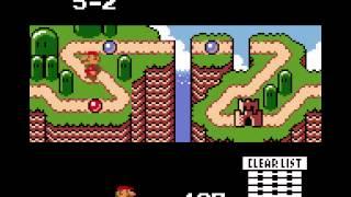 getlinkyoutube.com-Game Boy Color Longplay [030] Super Mario Bros Deluxe