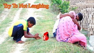 Must Watch Funny😂😂Comedy Videos 2018 - Episode 56    Jewels Funny   