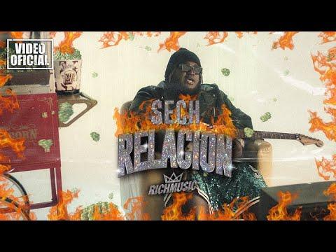 Relación (Official Video)