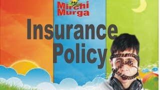 getlinkyoutube.com-RJ Naved in 'Murga and Insurance Policy'