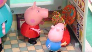 Мультфильм Peppa Pig Свинка Пеппа Подборка серий Сборник серий
