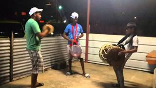 getlinkyoutube.com-St Helena Youngsters Tassa Group