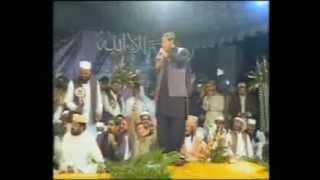 getlinkyoutube.com-Rang Charya Ni Sayyo Madine Wala With Daff - Shahbaz Qamar Fareedi((compny Bagh SARGODHA)8