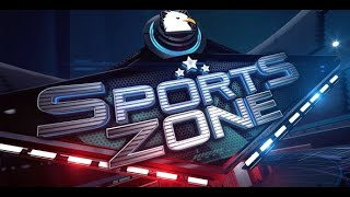 Sports Zone - After Effects Broadcast Pack