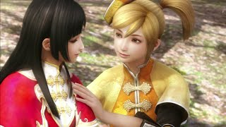 getlinkyoutube.com-Warriors Orochi 3 Ultimate - ALL Story Mode CG Movie and Event Cutscenes HD