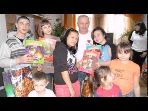 Рождество в Днепропетровске