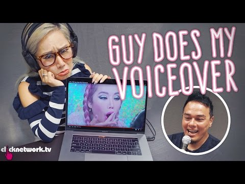 Guy Does My Voiceover - Xiaxue's Guide To Life: EP194
