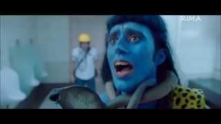 getlinkyoutube.com-PK best comedy scene - ~Aamir Khan found Shib~ HD