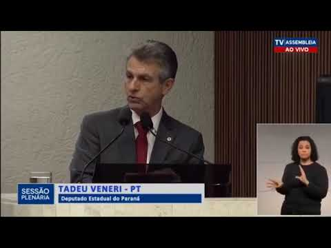 Empréstimo é cheque em branco para governador do Paraná!