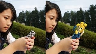 getlinkyoutube.com-Object Tracking using a 3D Model (SynthEyes + 3ds MAX) 『田園の小さな恋』VFX