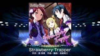 getlinkyoutube.com-Love Live! School Idol Festival (JP) - Strawberry Trapper (Hard) Playthrough [iOS]