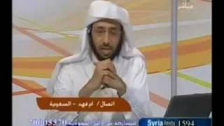 getlinkyoutube.com-جني يهاجم الشيخ على الهواء مباشرة ويهدد بالقتل!!