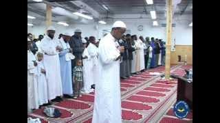 getlinkyoutube.com-Beautiful Quran Recitation @ Abubakr Islamic Center of WA