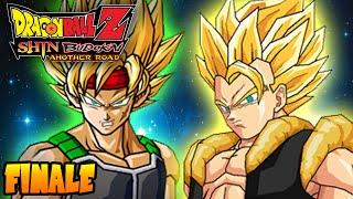 getlinkyoutube.com-Dragon Ball Z - Shin Budokai: Another Road - Finale