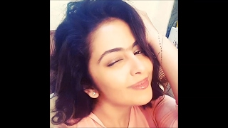 getlinkyoutube.com-Actress - Avika Gor  Personal Video